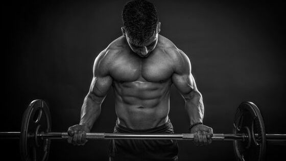 vegan protein benefit - Builds muscle