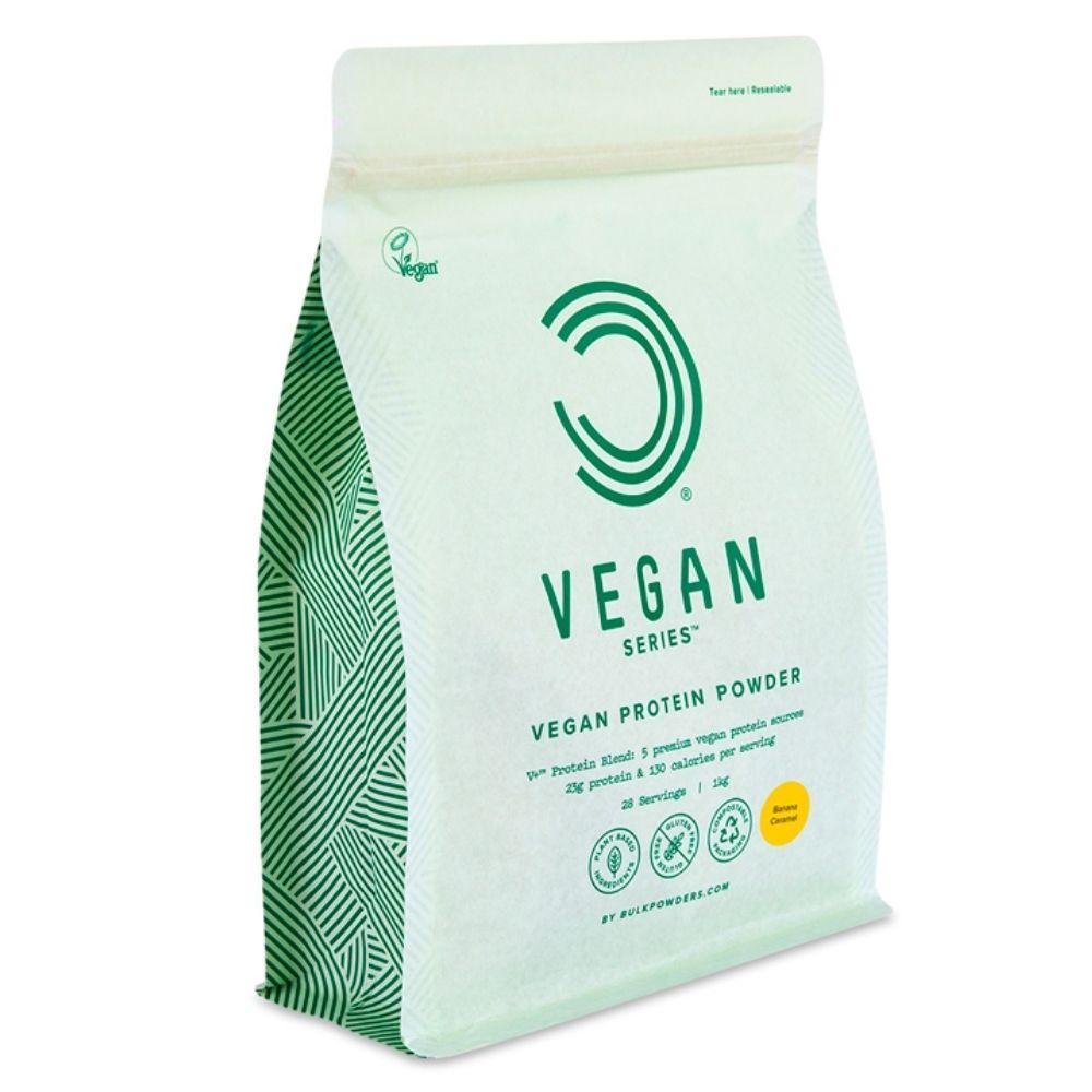 Bulk Powders - Vegan Series